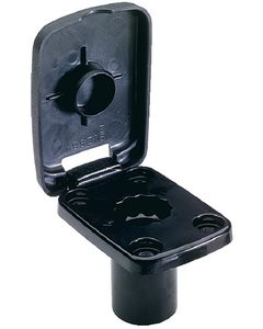 Attwood Pro Series Flush Mount for Fishing Rod Holder