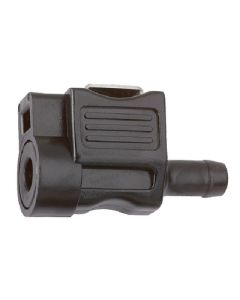 Attwood Fuel Hose Fitting Honda 3/8in 89006