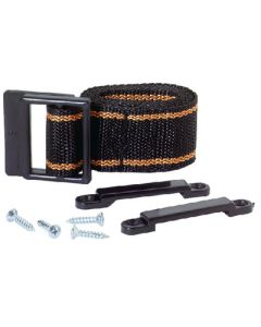 "Attwood Battery Box Strap 56"" Long Strap Only"