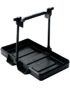 Attwood Large Battery Hold-Down Tray for 27 Series