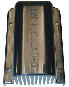 T-H Marine Supply Ez Pump Long Black