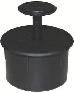 T-H Marine Supply Seat Pedestal Base Plug