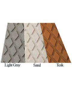 "Lewmar Treadmaster 3' x 4' x 1/8"", White Sand"