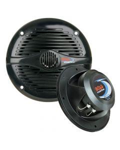 Boss Audio MR60B Black 6.5 Speakers (Pair)