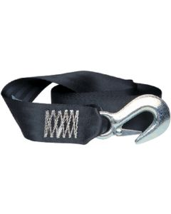 "Tie Down Engineering Winch Strap, 2"" X 15' W/Pwc Strap, 5000 Lbs."