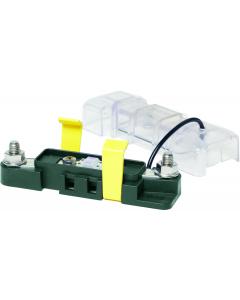 Blue Sea Systems MIDI or AMI Safety Fuse Block