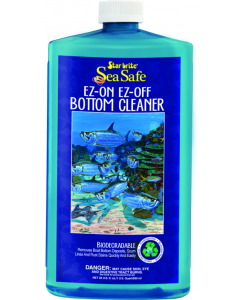 Starbrite Sea Safe Bottom Cleaner, 32 oz. - Star Brite
