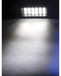 Perko White LED Trim Tab Underwater Light, 2pk