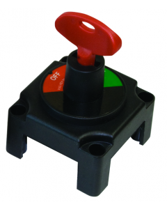 Seasense Battery Disconnect Switch, ON/OFF