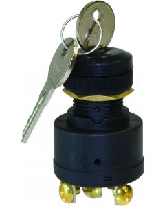 Seasense Ignition Starter Switch, Merc Screw
