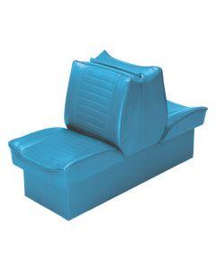 Wise Economy Plus Back-To-Back Sleeper Lounge - Light Blue