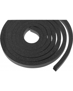 "Taylor Made Windshield Screw Cover Foam, 8' Roll (5/8"" x 1-1/4"")"