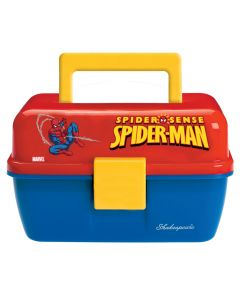 Shakespeare Spiderman Tackle Box