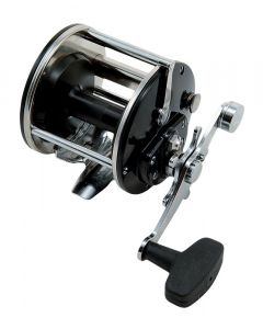 Penn Level Wind Conventional Baitcast Reel, Line Capacity - 20lb / 290yd 209M-CP