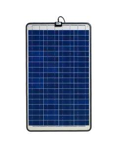 GANZ eco-energy GANZ Eco-Energy Semi-Flexible Solar Panel - 40W
