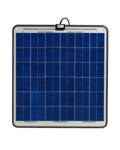 GANZ eco-energy GANZ Eco-Energy Semi-Flexible Solar Panel - 30W