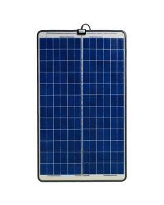 GANZ eco-energy GANZ Eco-Energy Semi-Flexible Solar Panel - 55W