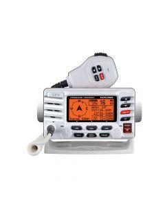 Standard Horizon Explorer GX1700W GPS Fixed Mount VHF - White