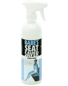 Babes Upholstery Conditioner, Gallon - Babe's Boat Care