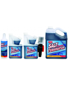 CRC Salt Terminator, 32 oz with Mixer