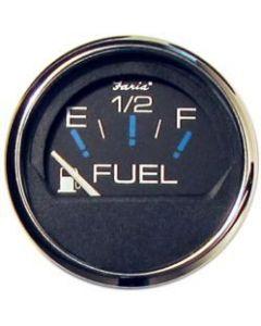 Faria Chesapeake SS Fuel Level, E-1/2-F