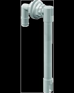 "Flow-Rite PowerStream Aerator, Standard 8-7/8"", Barbed"
