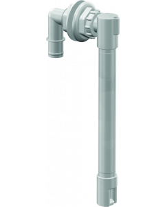 "Flow-Rite PowerStream Aerator, Standard 8-7/8"", Qwik-Lok"