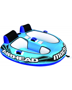 Airhead Mach 2 2-Person Boat Towable