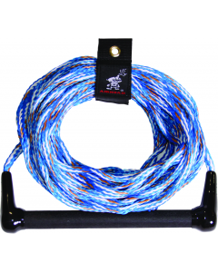 Airhead Water Ski Rope, 1-Section, 75' AHSR-5