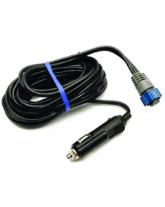 Lowrance CA-8 Power Cable for GlobalMap & HDS