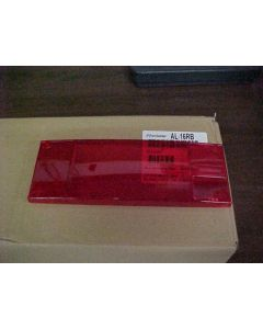 Optronics Tail Light Lens Only for TLL-16RK