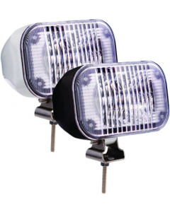 Optronics LED Docking Light Kit, Black