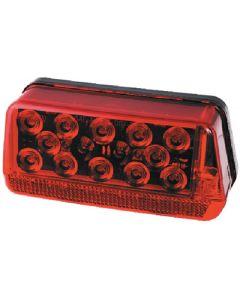 Wesbar LED WRAP-AROUND TAIL LIGHT RH