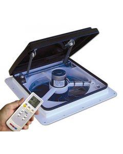 Airxcel Smoke Lid Electric Opening - Maxxfan Plus & Maxxfan Deluxe