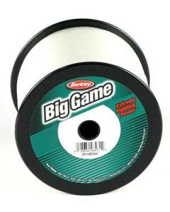 Berkley Trilene Big Game 1 Lb. Spool - 12 Lb.Test, Color: Clear, Length: 4700 Yds.