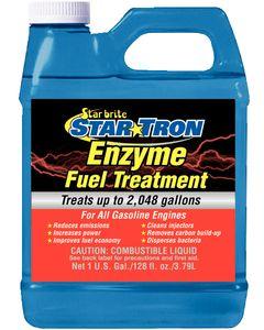 Starbrite Star Tron Gas Additive Gallon - Star Brite