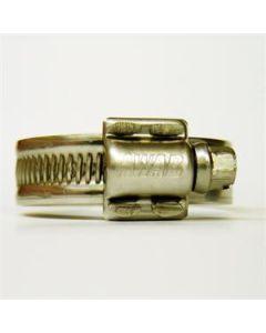 Awab 3/4 - 1 1/8 S/S Hose Clamp