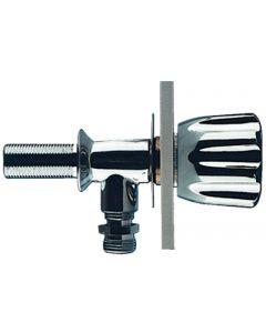Scandvik Shower Control Cold Only 10091p