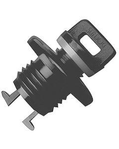 Seadog Nylon Drain Plug (Press Fit)