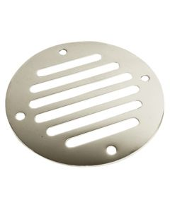 Seadog Stainless Drain Cover-2 1/2 In