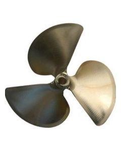 "Acme 3-Blade, 13 X 12 Lh 1-1/8"" Bore 0.080 Cup"