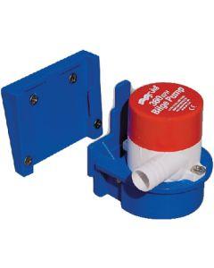 Rule Transom Mnt Aerator Pump 360