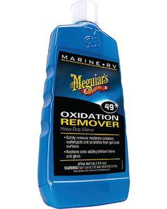 Meguiar's Oxidation Remover no.49, 16oz