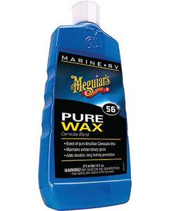 Meguiar's Boat/RV Pure Wax no.56, 16oz