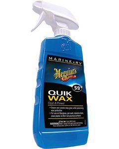 Meguiar's Quik Wax Spray no.59 & 69, 16oz