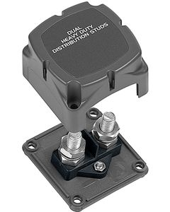 Ancor 3/8 In Dual Distribution Stud - BEP Marine