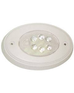 Aqua Signal Vienna Led White Push Button