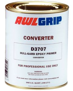 Awlgrip Hull-Gard Extra Epoxy-Wht Base