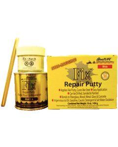 Boatlife Fix Repair Putty 3oz Kit