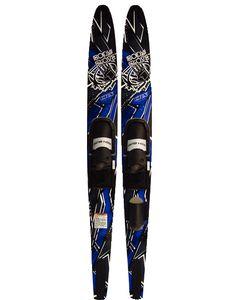Body Glove Bg Signature Crs Ski (Pair)